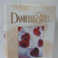 Libros: JUEGO DE CITAS (TAPA DURA) - STEEL, DANIELLE. Lote 194595002