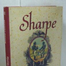 Libros: SHARPE VI: SHARPE Y LA BATALLA DE VITORIA - CORNWELL, BERNARD. Lote 194595031