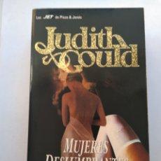 Libros: MUJERES DESLUMBRANTES/JUDITH COULD. Lote 194646171