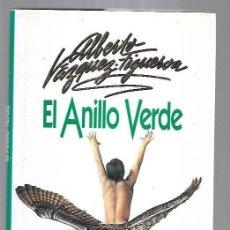 Libros: ANILLO VERDE - EL. Lote 194647492