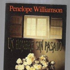 Libros: HOMBRE SIN PASADO - UN. Lote 194647508