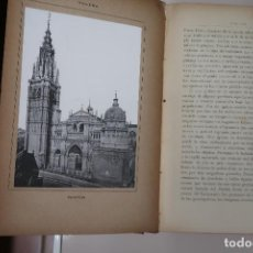 Livros em segunda mão: CASTILLA LA NUEVA.: 3 VOL. - QUADRADO, JOSE Mª - DE LA FUENTE, VICENTE. Lote 142536222