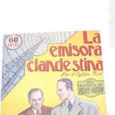 Libros: MINI LIBRO COLECCION DE DRAKE DURBIN AÑO 1940. Lote 194686715