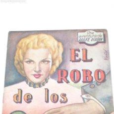 Libros: MINI LIBRO COLECCION DE DRAKE DURBIN AÑO 1940. Lote 194703825