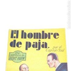 Libros: MINI LIBRO COLECCION DE DRAKE DURBIN AÑO 1940. Lote 194703943