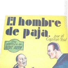 Libros: MINI LIBRO COLECCION DE DRAKE DURBIN AÑO 1940. Lote 194704546