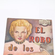 Libros: MINI LIBRO COLECCION DE DRAKE DURBIN AÑO 1940. Lote 194705233