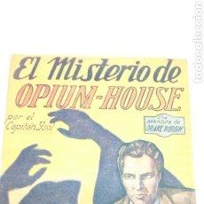 Libros: MINI LIBRO COLECCION DE DRAKE DURBIN AÑO 1940. Lote 194705995