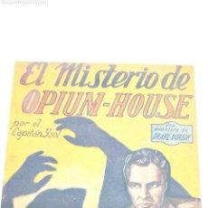 Libros: MINI LIBRO COLECCION DE DRAKE DURBIN AÑO 1940. Lote 194706613