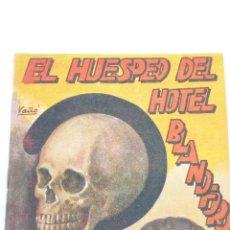 Libros: MINI LIBRO COLECCION DE DRAKE DURBIN AÑO 1940. Lote 194708731
