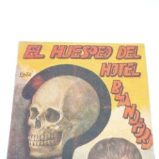 Libros: MINI LIBRO COLECCION DE DRAKE DURBIN AÑO 1940. Lote 194709272