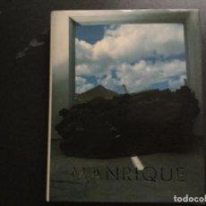 Libros: MANRIQUE . HECHO EN EL FUEGO . Lote 194720117