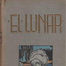 Libros: EL LUNAR - MUSSET, ALFREDO DE /TRADUCCIÓN DE JOAQUÍN GALLARDO. Lote 194753660