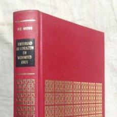 Libros: ENTERRAD MI CORAZON EN WOUNDED KNEE. Lote 194870918