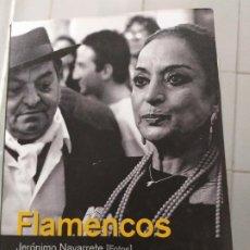Libros: FLAMENCOS . Lote 194881442