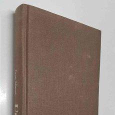 Libros: CIRCULO DE LECTORES: UN DIA VOLVERE. Lote 194881581