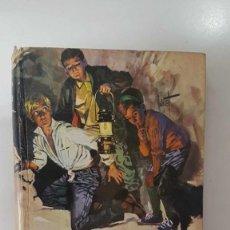 Libros: COLECCION AVENTURA NUM 13: MISTERIO EN LA ALDEA. Lote 194881713