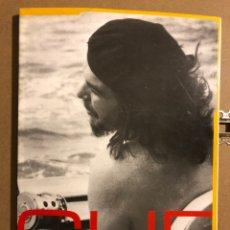 Libros: CHE, EL ÁLBUM (SU VIDA EN IMÁGENES). EDITORIAL PERFIL LIBROS 1997. PROFUSAMENTE ILUSTRADO. 123 PÁG.. Lote 194904473