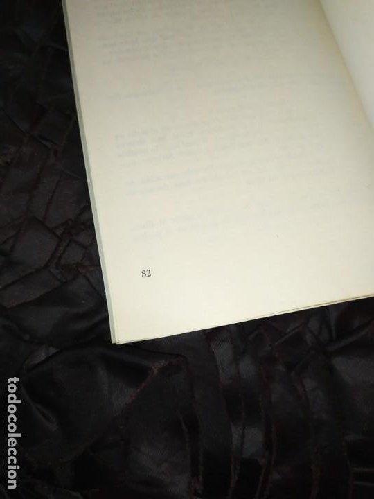 Libros: 4 BIOGRAFÍAS DEL AMOR PASIONAL DOMINGO ROVIRA RECORTA 1972 - Foto 4 - 194905388