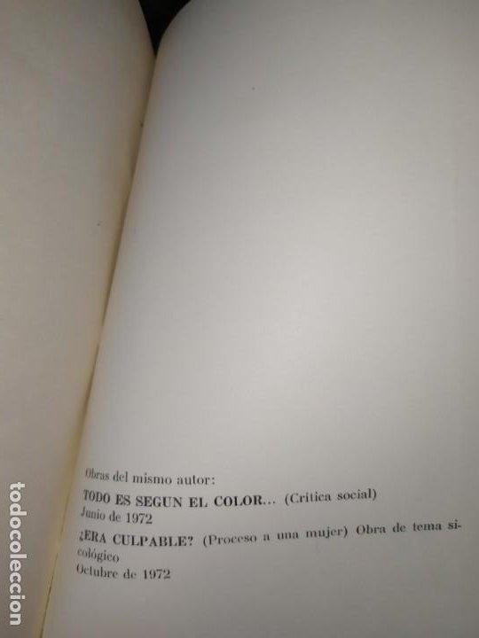 Libros: 4 BIOGRAFÍAS DEL AMOR PASIONAL DOMINGO ROVIRA RECORTA 1972 - Foto 8 - 194905388