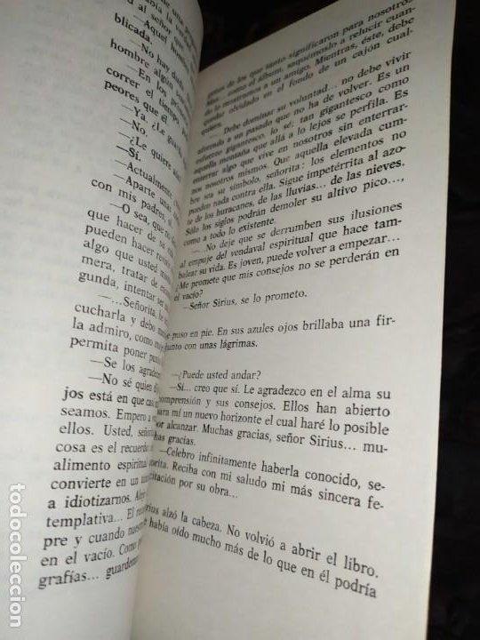 Libros: 4 BIOGRAFÍAS DEL AMOR PASIONAL DOMINGO ROVIRA RECORTA 1972 - Foto 10 - 194905388