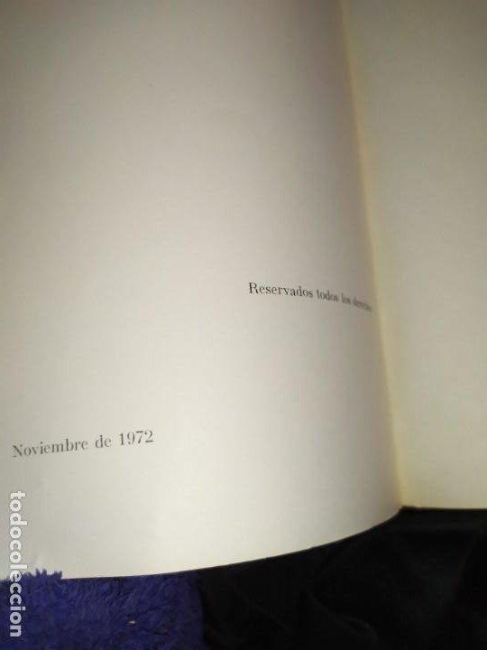 Libros: 4 BIOGRAFÍAS DEL AMOR PASIONAL DOMINGO ROVIRA RECORTA 1972 - Foto 12 - 194905388