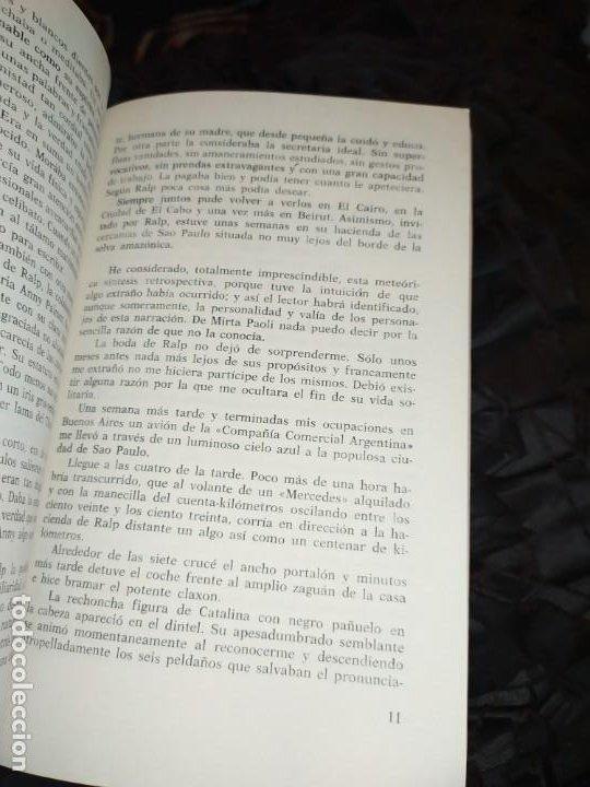 Libros: 4 BIOGRAFÍAS DEL AMOR PASIONAL DOMINGO ROVIRA RECORTA 1972 - Foto 14 - 194905388