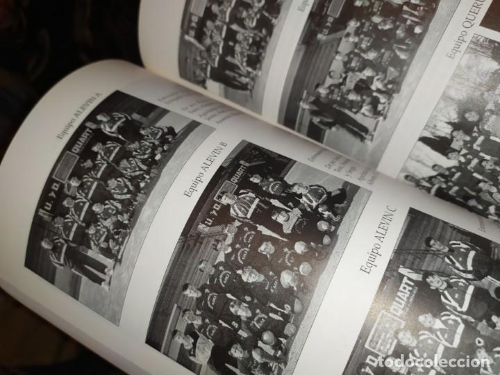 Libros: HISTORIA DE LA UNIÓN DEPORTIVA QUART MANUEL RUIZ RUIZ 1931 1999 - Foto 7 - 194905626