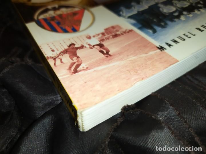 Libros: HISTORIA DE LA UNIÓN DEPORTIVA QUART MANUEL RUIZ RUIZ 1931 1999 - Foto 30 - 194905626