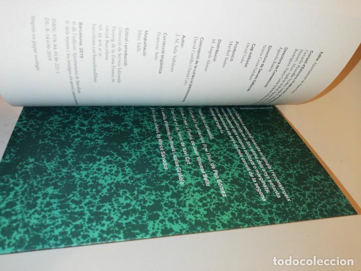 Libros: J. M. Sala - valldaura, trencadis amb mar al fons - Foto 2 - 194906346