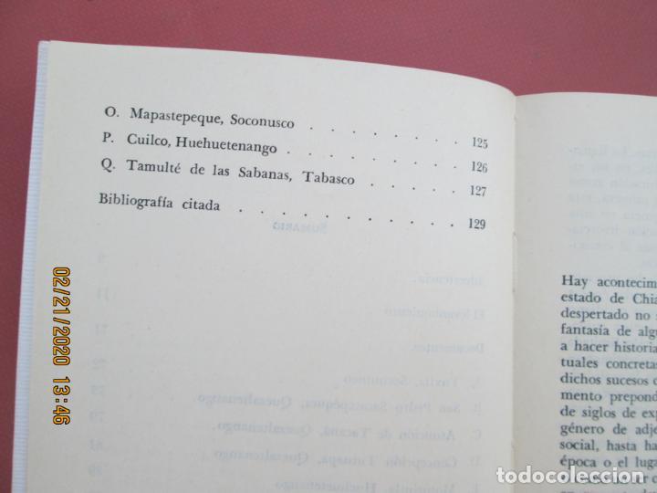 Libros: UN LEVANTAMIENTO EN NOMBRE DEL REY NUESTRO SEÑOR - Mª DEL CARMEN LEÓN CÁZARES - MÉXICO 1ª ED. 1988. - Foto 3 - 194976072