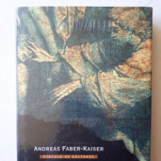 Libros: JESÚS VIVIÓ Y MURIÓ EN CACHEMIRA - ANDREAS FABER KAISER. Lote 195011832