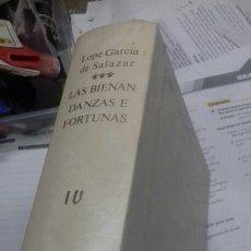 Libros: ANTIGUOS RECUERDOS DE VIZCAYA. TOMO IV. Lote 195028711