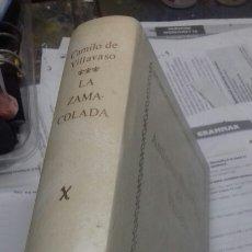 Libros: ANTIGUOS RECUERDOS DE VIZCAYA. TOMO X. Lote 195028762