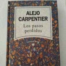 Libros: LOS PASOS PERDIDOS/ALEJO CARPENTIER. Lote 195038540