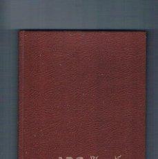 Libros: ABC BLANCO Y NEGRO HAGA AMISTAD CON NOSOTROS 91 AGENDA GESTION EJEMPLARES KIOSKO PRENSA. Lote 195045795