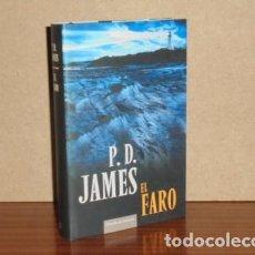 Libros: EL FARO - JAMES, P. D.. Lote 195143167