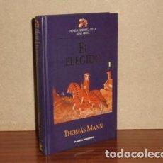 Libros: EL ELEGIDO - MANN, THOMAS. Lote 195143260