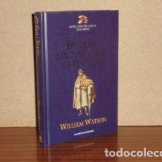 Libros: BELTRÁN, UN TEMPLARIO EN EL EXILIO - WATSON, WILLIAM. Lote 195143265