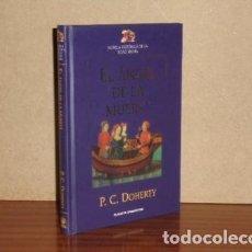 Libros: EL ÁNGEL DE LA MUERTE - DOHERTY, P. C.. Lote 195143275