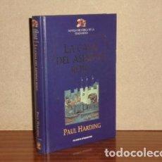 Libros: LA CASA DEL ASESINO ROJO - HARDING, PAUL. Lote 195143280