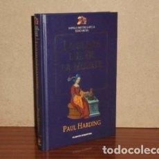 Libros: LA CLARA LUZ DE LA MUERTE - HARDING, PAUL. Lote 195143285