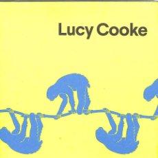 Libros: LA INESPERADA VERDAD SOBRE LOS ANIMALES - LUCY COOKE - EDITORIAL ANAGRAMA - ARGUMENTOS. Lote 195283590