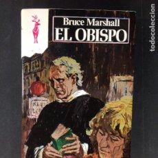 Libros: EL OBISPO MARSHALL BRUCE RENO. Lote 195327607