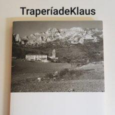 Libros: TIERRAS DE CODES - IMAGENES DE UN SIGLO - TDK109. Lote 195338940