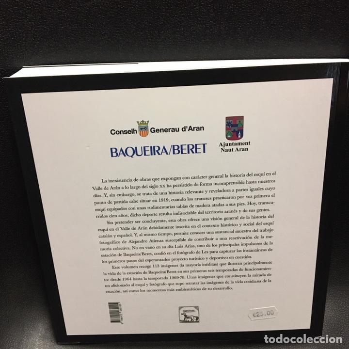 Libros: Los inicios del esquí en el Valle de Arán. Fotografias de Alejandro Atienza. Garsineu - Foto 2 - 195342800