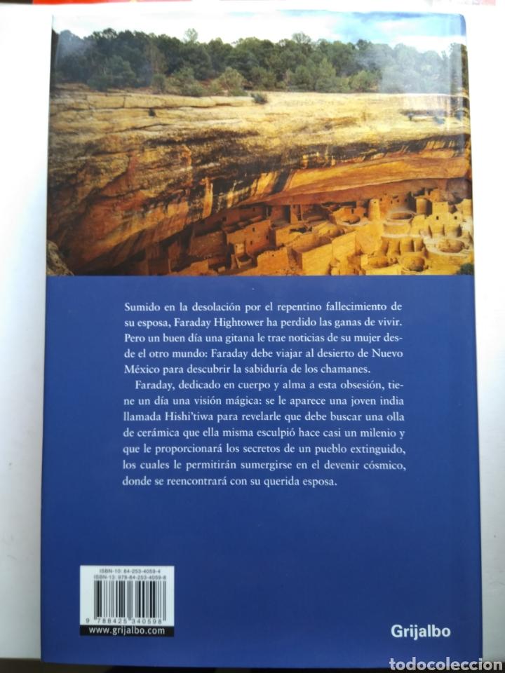 Libros: EL SECRETO DE LOS CHAMANES/BARBARA WOOD - Foto 2 - 195344180