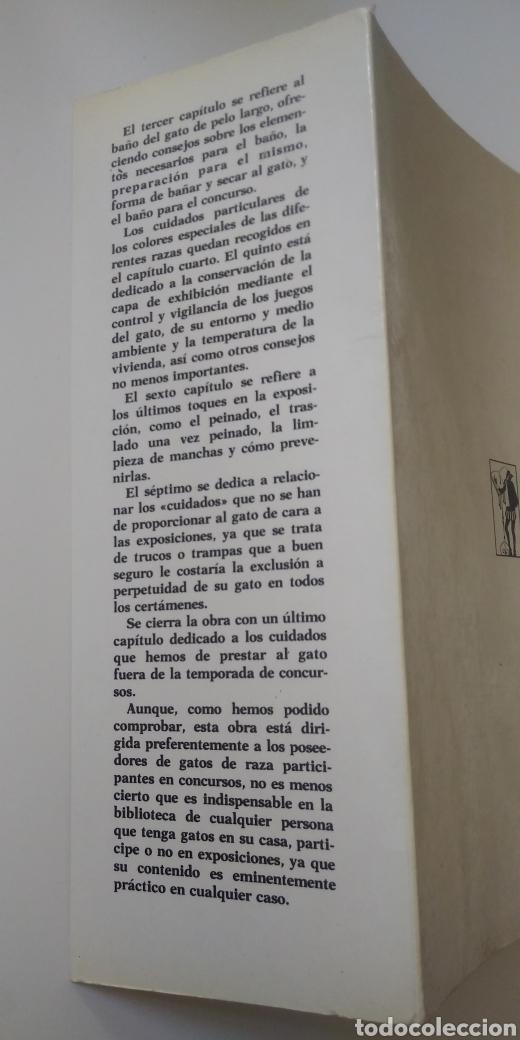 Libros: CUIDE SU GATO - Foto 3 - 195344907