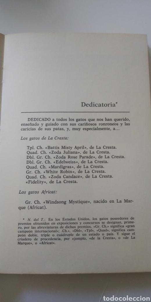 Libros: CUIDE SU GATO - Foto 10 - 195344907