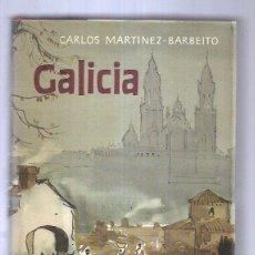 Libros: GALICIA. Lote 195346037